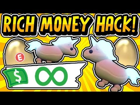 Secret Unlimited Money Hack In Adopt Me How To Get Free