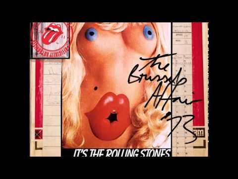Rolling Stones - Starfucker (Live, Brussels 1973)