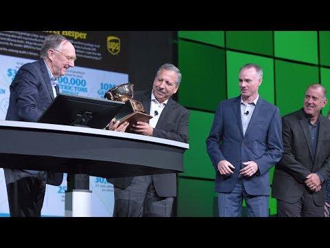 Esri UC 2017: An Award Winning Community