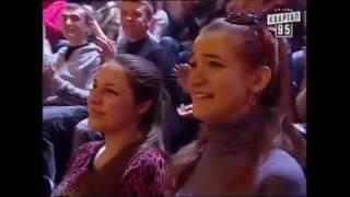 - 20000   Леся Никитюк, Ольга Панасенко, Рассмеши комика 2011, 1 сезон, 9 выпуск