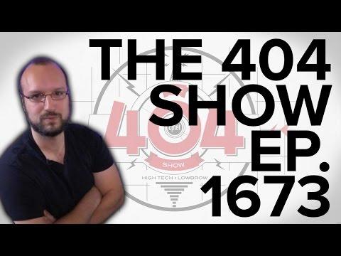 The 404 Show 1673: Proxima b, Uber