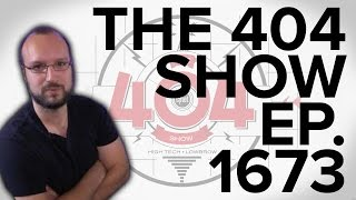 The 404 Show 1673: Proxima b, Ubers big loss, unsubscribable email lists (podcast)