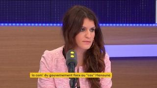TPMP : Marlène Schiappa maintient toute confiance en l'association Le Refuge