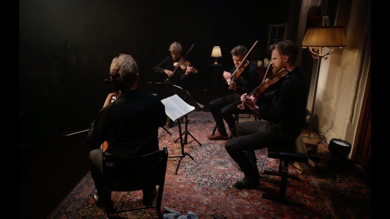 Watch and listen – Danish String Quartet – Official Website