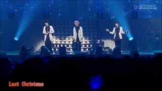[MP3Dowloand]Singing Christmas songs Super Junior KRY|Cantando canciones de navidad Super Junior KRY