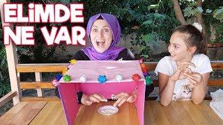 Elimde Ne Var Challenge | Eğlenceli Oyun Fenomen Tv