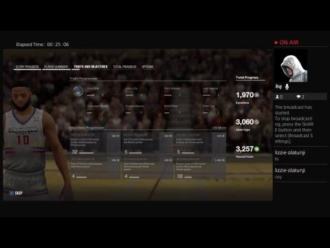 NBA2k18 live career mode #1 - YouTube - livecareer cancel