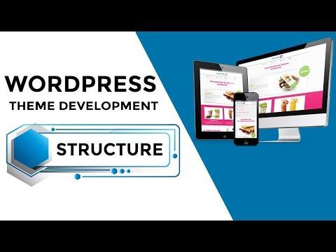 Lecture 2 - WordPress Theme Development Tutorial in Hindi/Urdu 2019 | PakCodeAcademy thumbnail