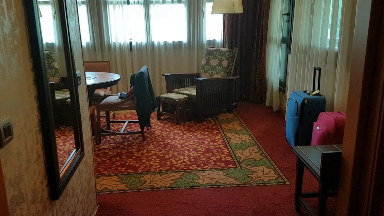 Salle De Bain Hotel Cheyenne Disney ~ best home design chambre standard sequoia lodge
