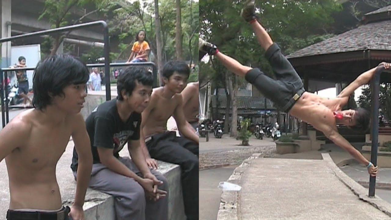 Thai gay teen boys nude first time riding 4