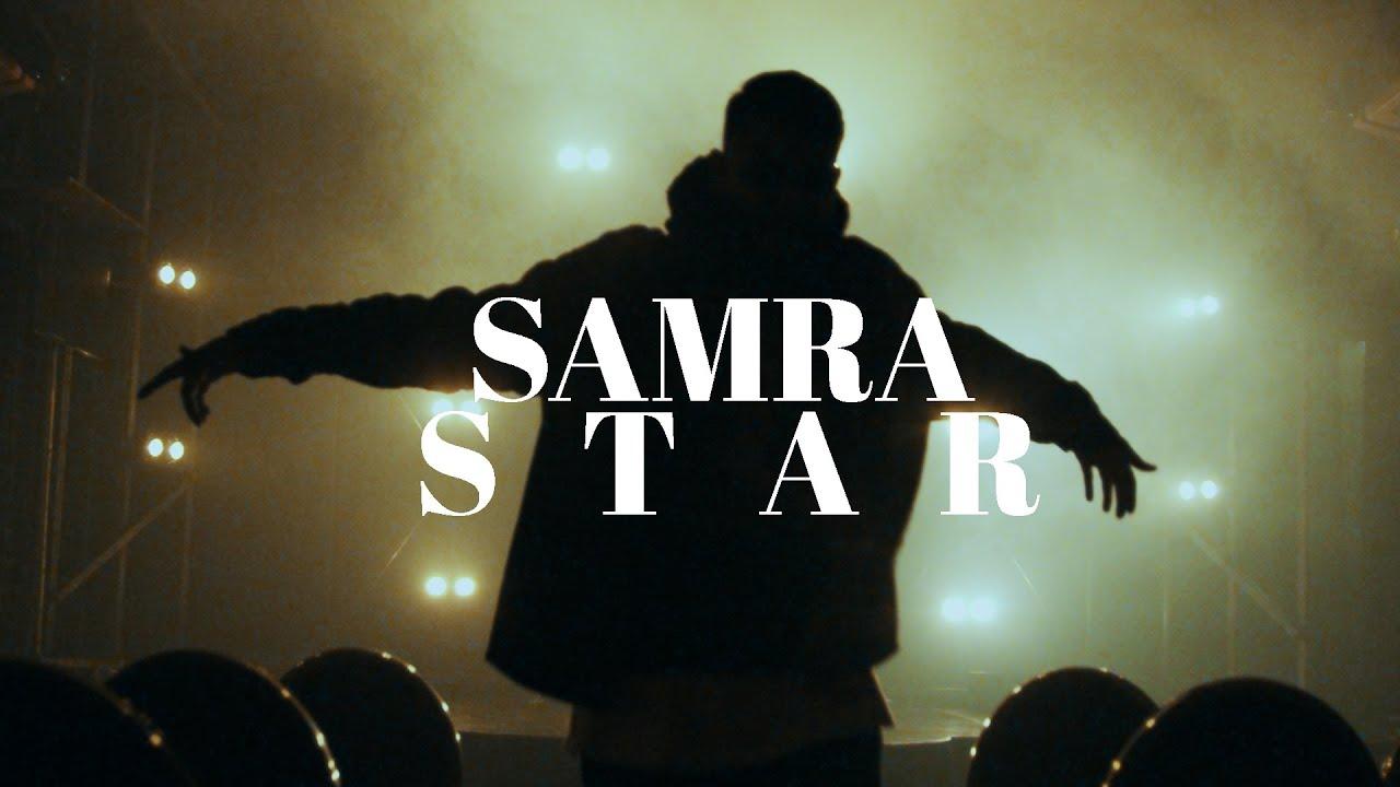 SAMRA - STAR (prod. by Beatzarre & Djorkaeff, Feremiah)