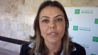 Emocionada, ex-jogadora de Vôlei Leila fala em legado olímpico