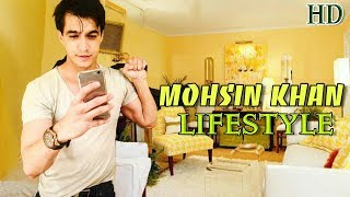 Mohsin Khan (Kartik) Biography & Lifestyle | Real Life, Family, House,Car,Girlfriend, Wife,Net Worth