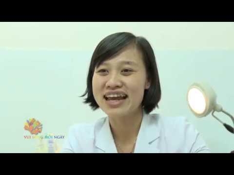 Phòng ngừa và điều trị viêm nhiễm phụ khoa khi mang thai – Vui Sống Mỗi Ngày [VTV3 – 07.01.2015]