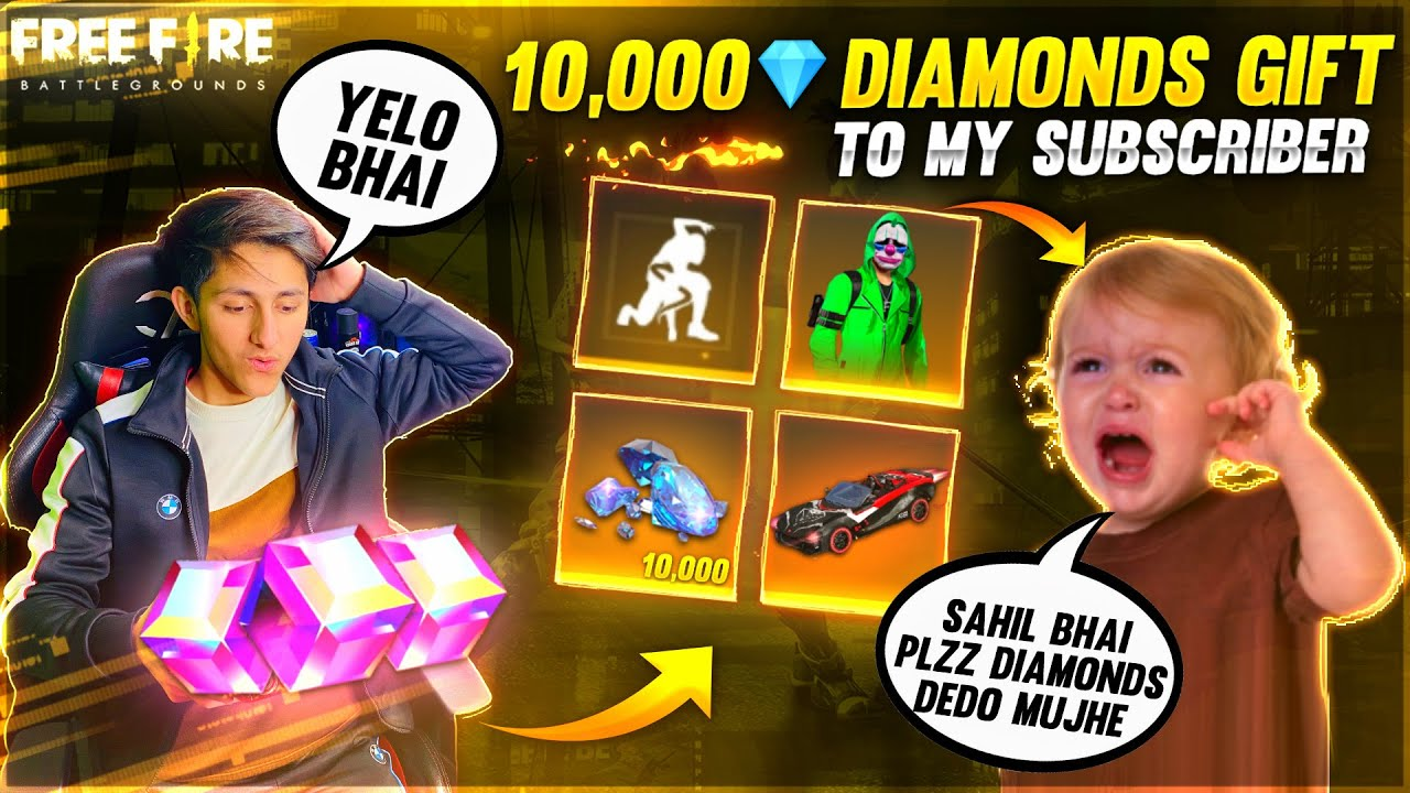 Buying 30,000 Diamonds And Got 90% In Cobra Super Sale Dj Alok In Subscriber Id - Garena Free Fire