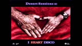 The Desert Sessions - Bring It Back Gentle