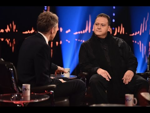 Interview with Sebastian Marroquin (the son of Pablo Escobar) | Skavlan