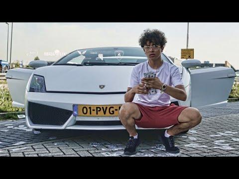عبادة خير الدين / لامبورجيني  (Official Music Video 2018 )