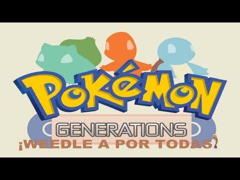 Baron Don Fidel en Pokemon 3D - Pokemon Generations - [JMC] Juegos Muy Chulos