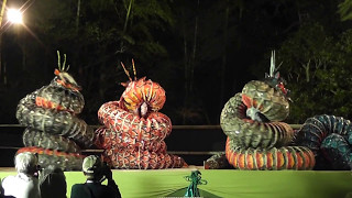2015年9月26日に、富士市比奈の竹取公園にて姫名の里まつりが開催...