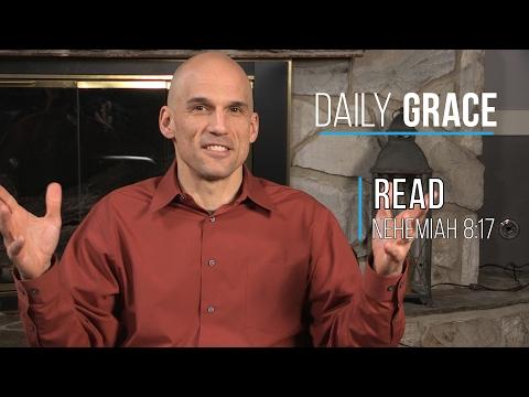 A gateway project? - Daily Grace 426