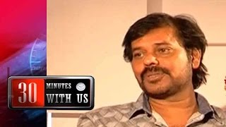 30 Minutes With Us 15-11-2016 Cinematographer Natraj Interview – Peppers TV Show