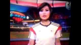 Video Zilvia Iskandar @Metro Sport 16 3 2014 download MP3, 3GP, MP4, WEBM, AVI, FLV Desember 2017