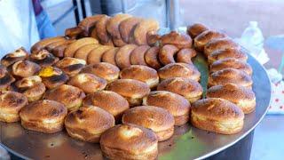 전국에서 제일 맛있는 계란빵! 달인의 오리지널 계란빵 …