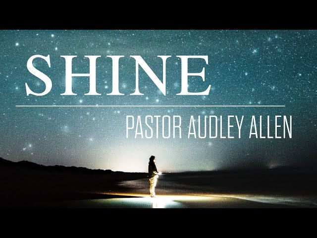 Shine - Audley Allen