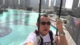 XLINE Burj Khalifa Dubai