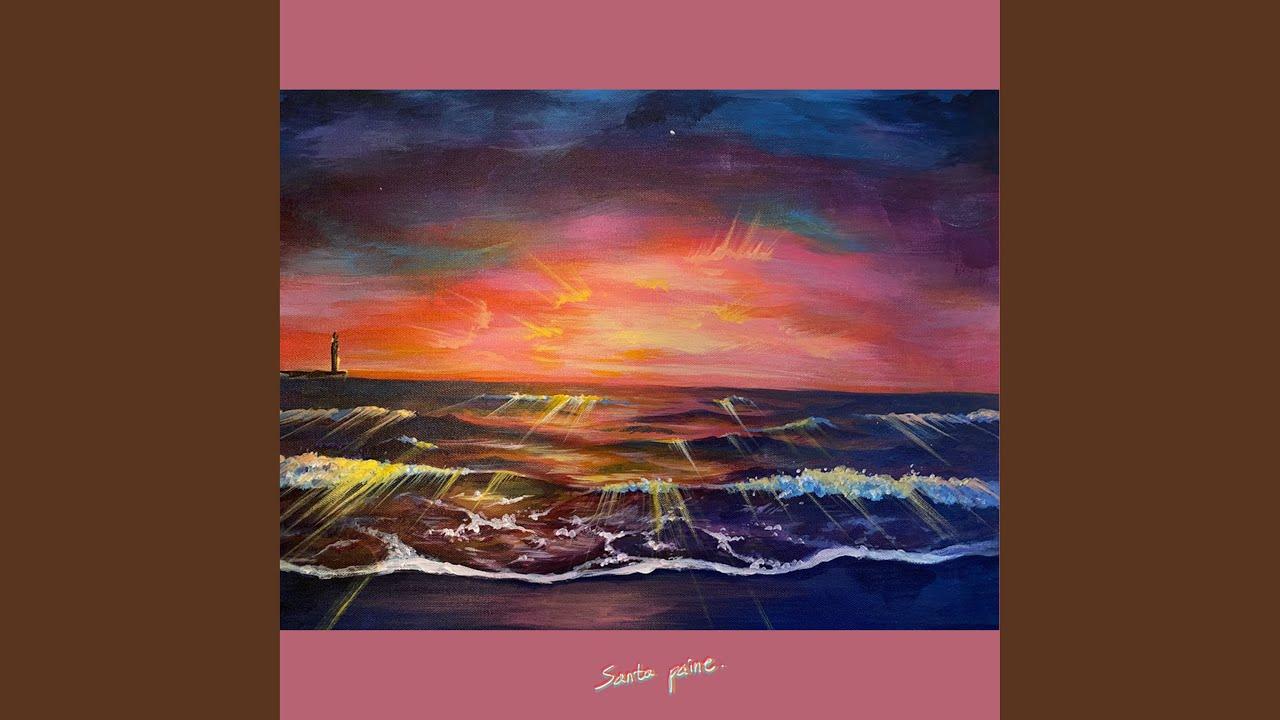 Santa Paine - Motion Sickness (feat. Ek)