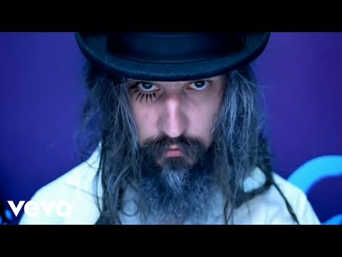 Rob Zombie - Never Gonna Stop (The Red Red Kroovy) [Official Video]