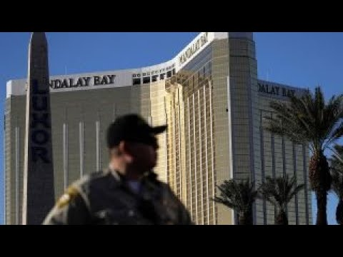 Questions remain about the Las Vegas massacre