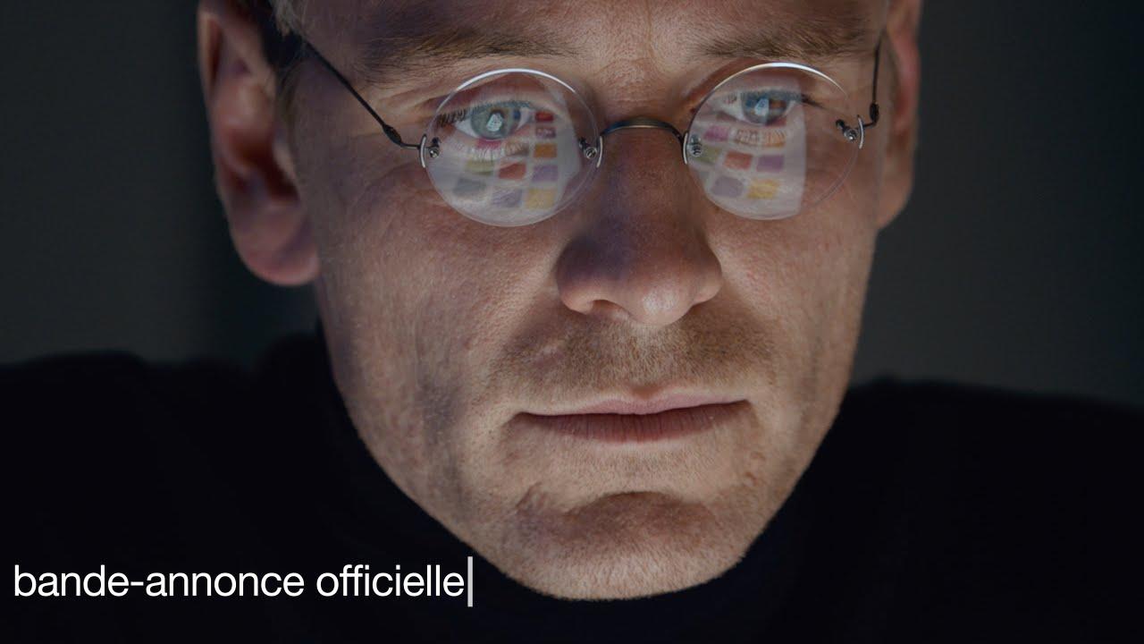 Steve Jobs / Bande-annonce internationale VOST [Au cinéma le 3 février 2016]