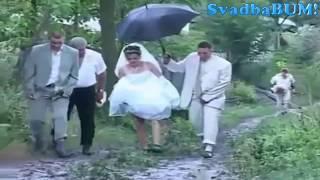 Свадебные приколы или приколы на русской свадьбе NEW