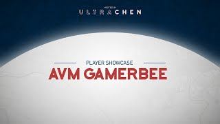World Warriors of Capcom Cup: AVM Gamerbee