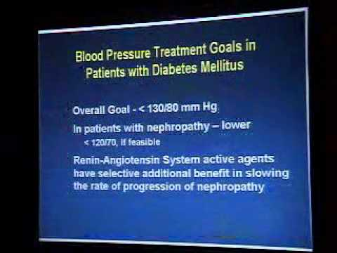Diabetic Kidney Disease: CME talk for doctors by Jothydev and Ingale