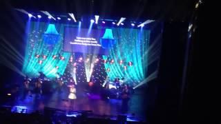 "Kim Walker-Smith from Jesus Culture singing ""Yield My Heart"