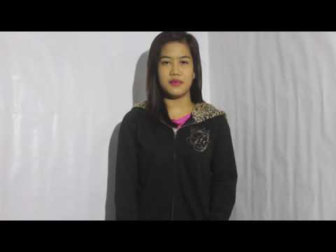 i don't wanna miss a thing acapella cover by Lorie Ann P. Milare
