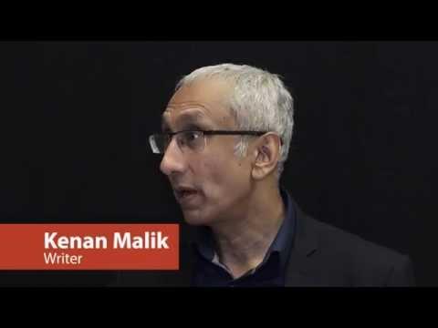 Kenan Malik talks about diversity and identity