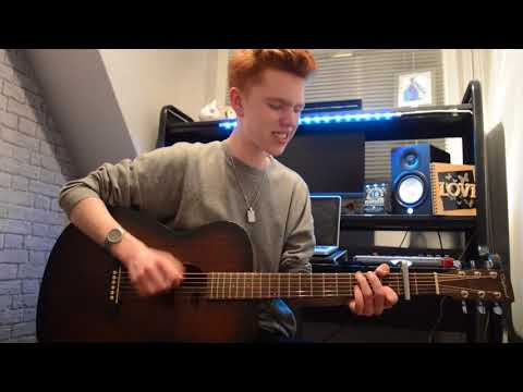 Take It Back- Ed Sheehan Cover | Shay Ringland