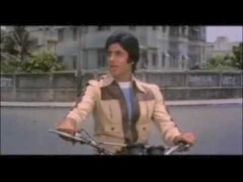Dil To Hai Dil - Mukaddar Ka Sikandar (1978)