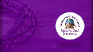 Sunday Worship 03-21-2021
