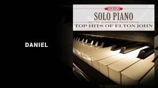 Bette Sussman Daniel Elton John Cover Solo Piano Instrumental.mp3