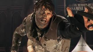 Dishonored 2 — релизный трейлер