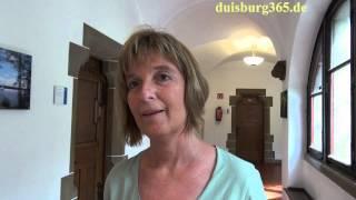 60 Jahre Stadtranderholung in Duisburg - Gespräch mit Gabi Priem der rasenden Reporterin