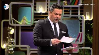 Beyaz Show - Şükrü Özyıldız ile bir dizide yasak aşk yaşamak isterdim!