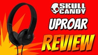I wanted to share my review of the brand new Skullcandy Uproar head...