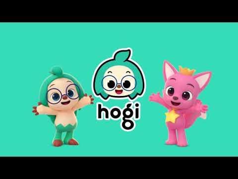 Hogi's Got a New Channel! | Hogi Channel OPEN | Hogi Song | Hogi! Pinkfong Learn & Play