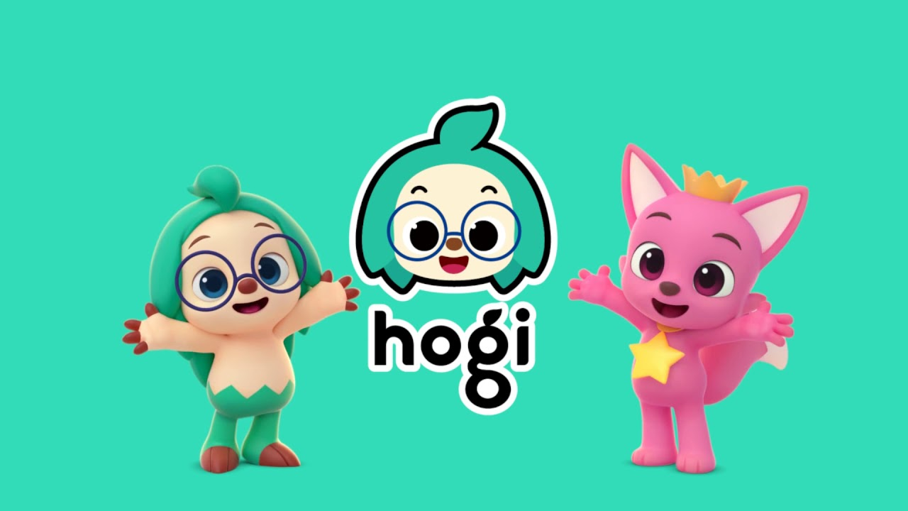 Hogis Got a New Channel! | Hogi Channel OPEN | Hogi Song | Hogi! Pinkfong Learn & Play